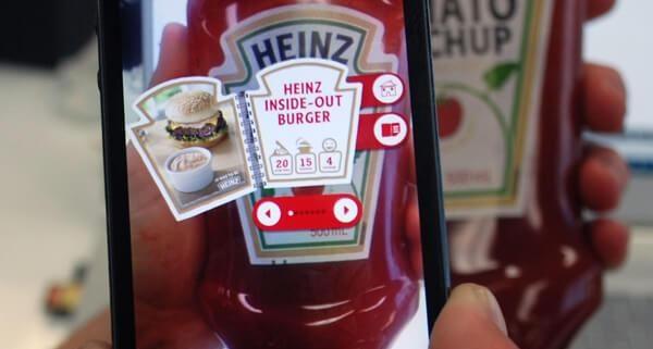 Offres réalité augmentée Commerce de Détails - TechMyBiz