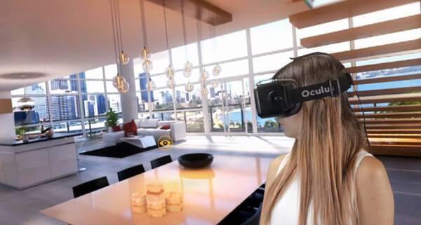 Offres réalité augmentée Marketing - TechMyBiz
