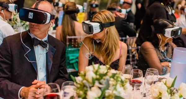 Offres réalité virtuelle Salons événements - Agence Transformation Digitale