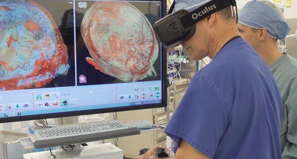 Offres réalité Virtuelle Santé - Agence Transformation Digitale