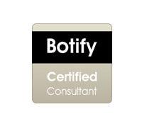 Botify Certified Consultant - TechMyBiz