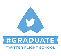 Twitter Flight School Certification - TechMyBiz