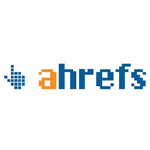 Ahrefs - Agence Transformation Digitale Paris