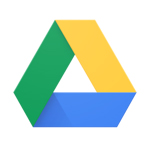 Google Drive - Agence Transformation Digitale Paris