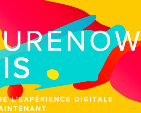 FUTURENOW - Transformation Digitale Paris
