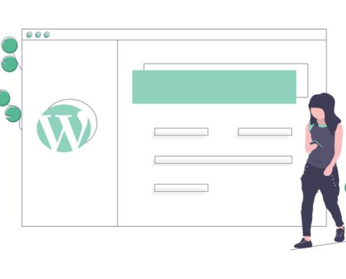 Webinar CMS WordPress